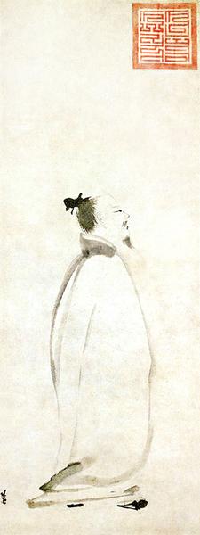 浪跡天涯 吟遊四方 詩仙李白傳奇一生