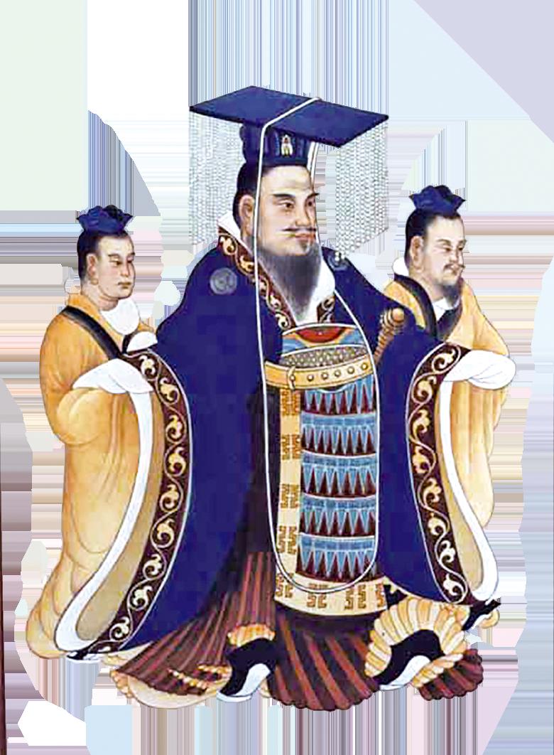 漢武帝(維基百科)