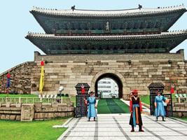 改變中國歷史的戰役critical wars 【西漢 / 東漢】漢武帝征服朝鮮 馬援平交趾