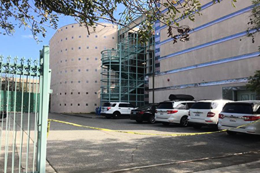 洛杉磯僑報槍手出獄 神祕人物付百萬保釋金