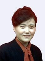 傅可姝(明慧網)
