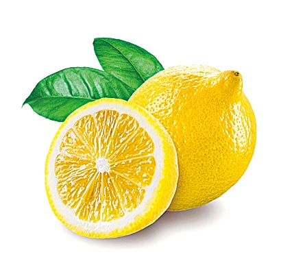 如果做檸檬或橘子果汁,可先放入微波爐加熱30秒後再搾汁。