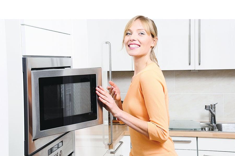 智慧使用微波爐烹飪可以很簡單!