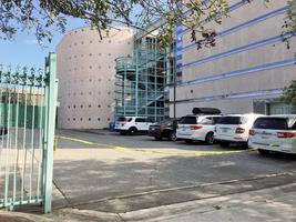 神秘人物付百萬保釋金 洛杉磯僑報槍手出獄