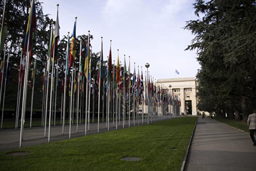 【新聞看點】中共蠶食國際組織 試圖改規則