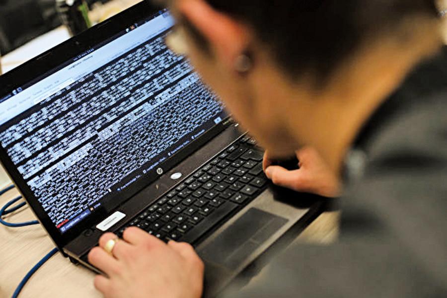 為一三五規劃服務 中共黑客組織被曝光