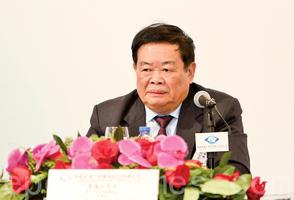 中共官媒宣傳「消費升級」 玻璃大王曹德旺:偽命題