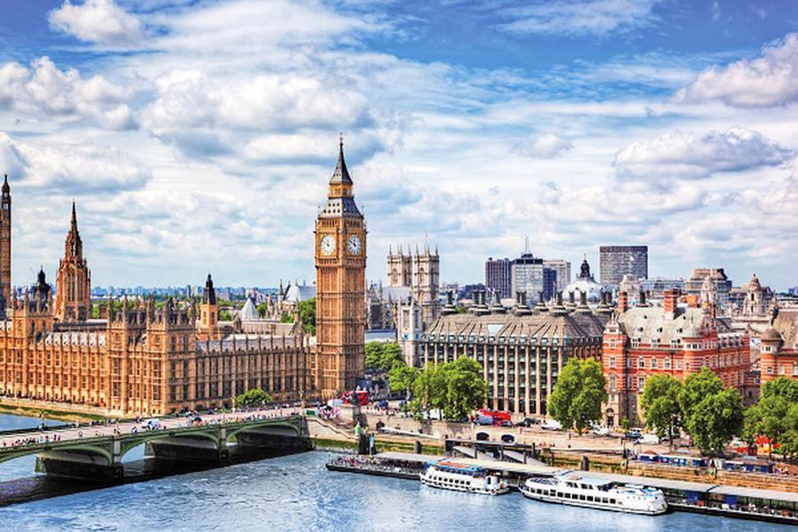 兩次加稅倫敦樓市仍具競爭力