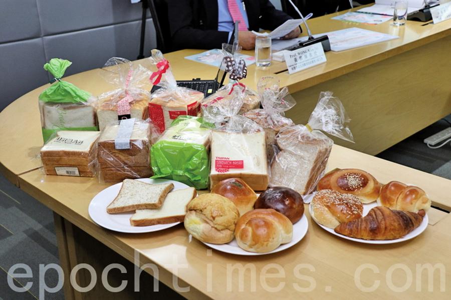 消委會:小心早餐麵包!高鈉高脂損健康