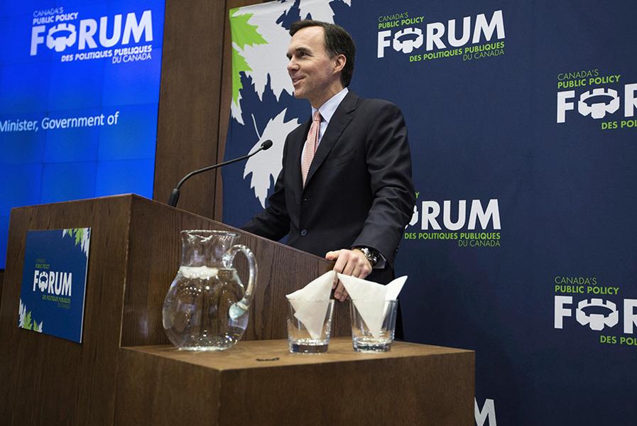 加拿大財長:美墨加貿易協議或下週簽訂