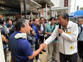 職工盟強烈譴責東方日報及王國興抹黑言論