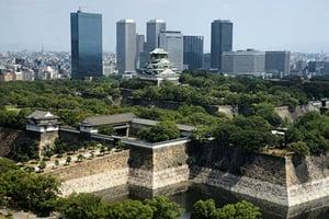 2025年世博會主辦城市揭曉 日本大阪獲勝