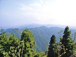 【名山古寺】壽比南山——南嶽衡山