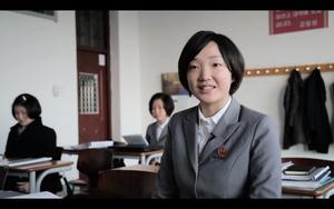 反常?北韓精英大學首次曬Facebook短片