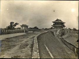 中華傳統文化之嘆 消逝的古代城牆(下)