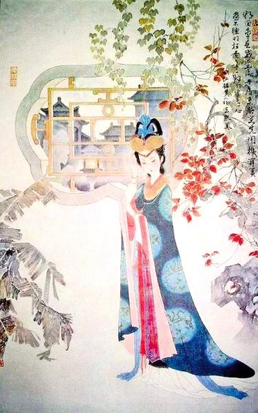 鳳辣子逞強榮寧府 (上)