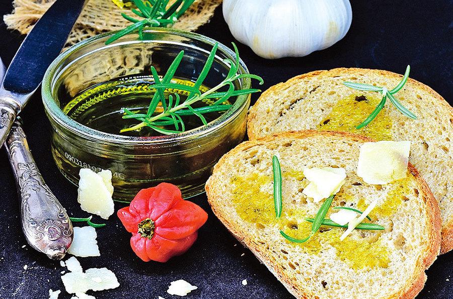 新證據 地中海式飲食有益心臟健康