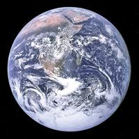 研究:地球正將大量海水吸入內部 去向不明