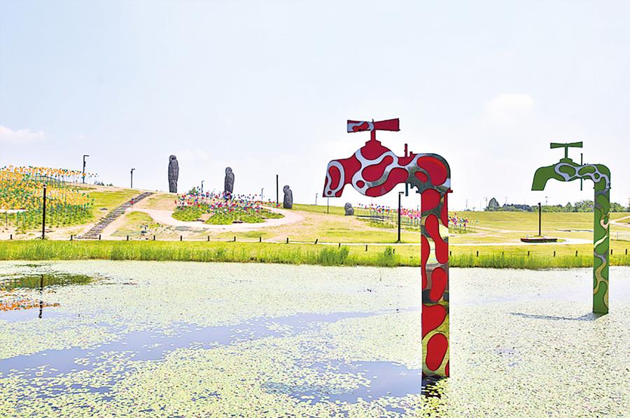 和平與文化的新象徵 ——南韓DMZ旅遊區