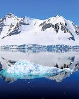 研究:放射性岩石融化南極洲冰層