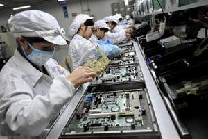 特習會前美國「出招」 中國實體經濟告危