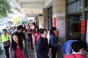 【新聞看點】台灣大選顯民意 中共空歡喜
