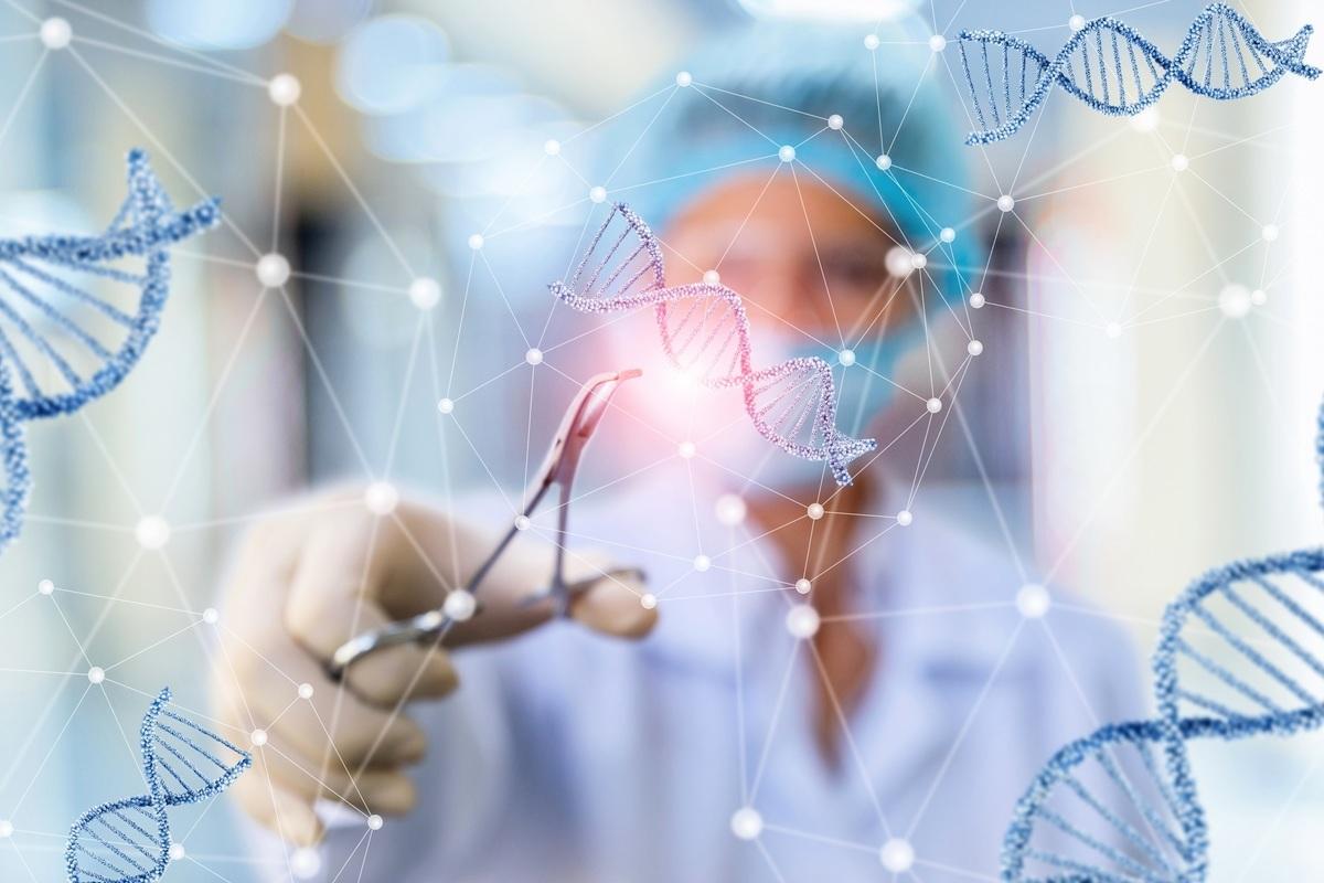 很多主流科學家認為基因編輯嬰兒的做法是非常不安全的。圖為示意圖。(ShutterStock)