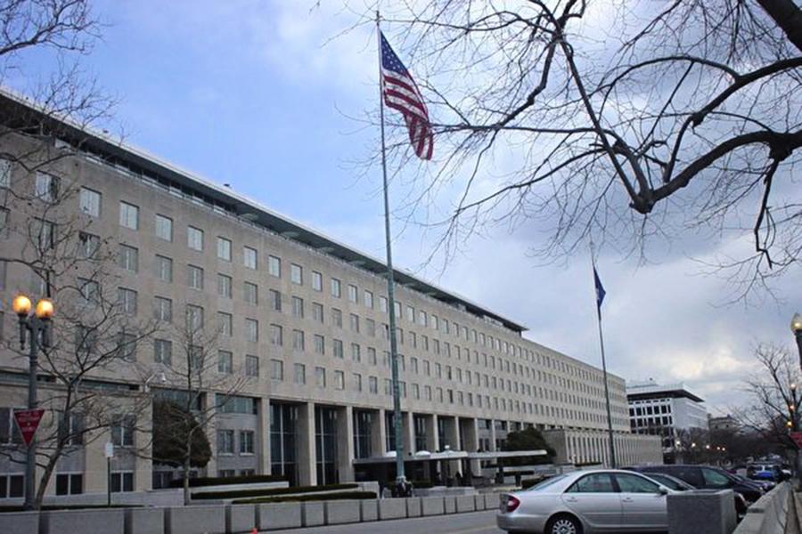 美國務院:赴中國旅行當心被「禁止離境」