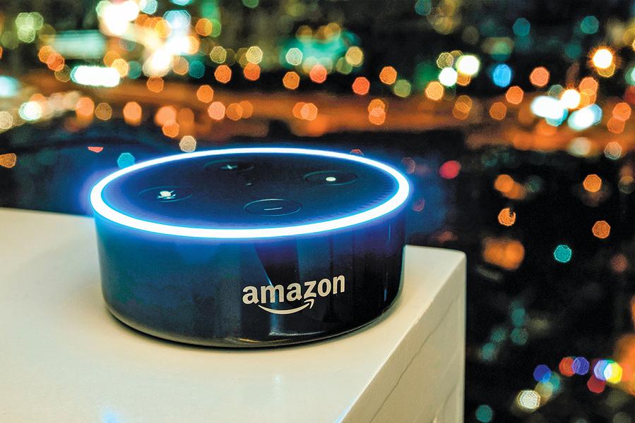 亞馬遜語音助理Alexa  將用播音員的聲音來廣播