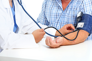 研究:治療對輕度高血壓並無益處