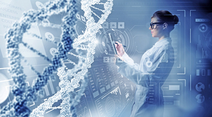 DNA竟可洞察年齡、煙酒及飲食習慣