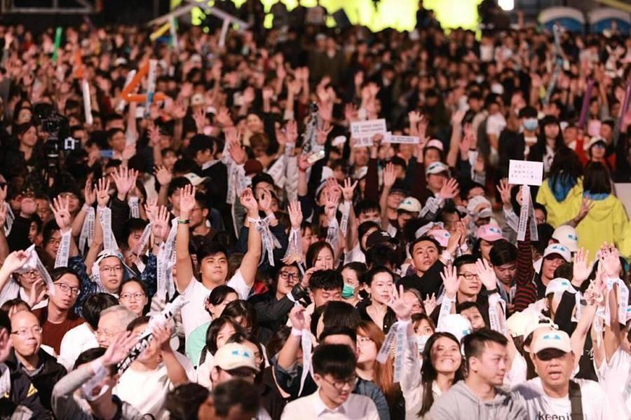 台灣選戰落幕 美中台關係隱現七大趨勢