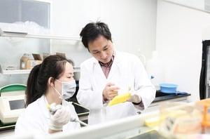 基因編輯嬰兒製造者賀建奎 曾獲2億多投資