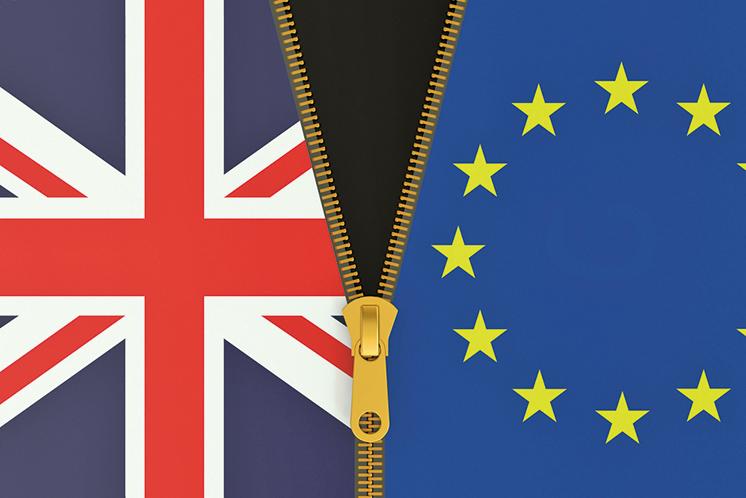 蘇格蘭反對 脫歐草案或未能通過