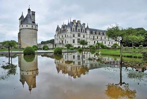 法國水災受災城鎮獲賠逾10億歐元