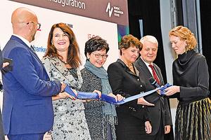 以港資源孵北歐初創企業 北歐創新匯香港分館揭幕