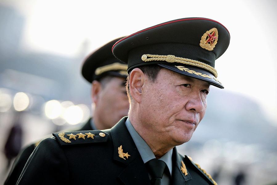 鄧家缺席劉少奇冥誕座談會