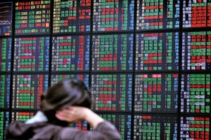 中共監管出爾反爾 大陸股市亂象再起