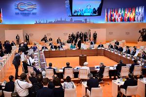【新聞看點】峰會外的峰會 北京準備好了嗎