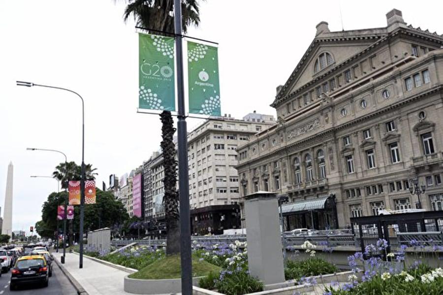 G20峰會將重演APEC戲碼?中共或再被孤立