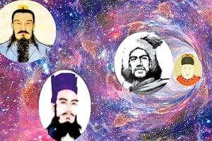 歷史上七位神秘消失的名人,至今無人知曉!