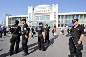 新疆向大陸高薪聘萬名教師及警察