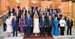 G20聲明首度同意改革WTO