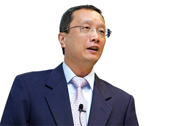 【陶冬網誌】鮑威爾中性惹憧憬 公司債動盪遭拋售
