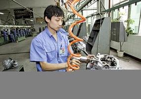 中國11月PMI創新低 經濟下滑壓力升