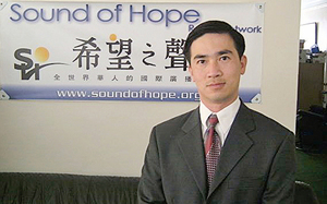 受中共打壓 台商幫希望之聲遭泰國拘捕