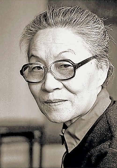 楊絳在走向百歲之際,創作收獲更多。(網絡圖片)