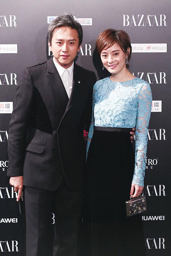 陸娛樂圈風聲鶴唳 傳鄧超孫儷夫婦補稅2.5億