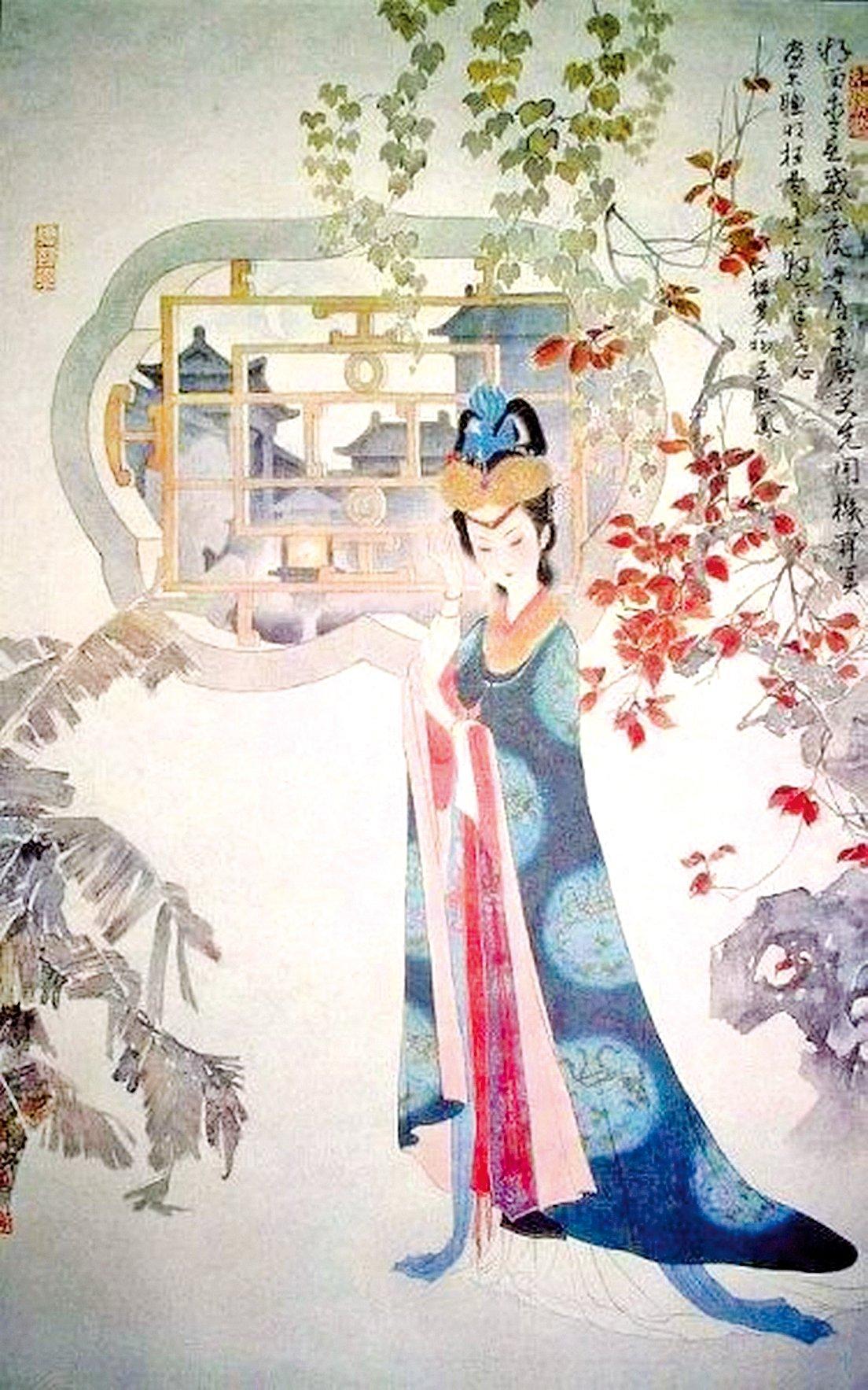 王熙鳳(網絡圖片)