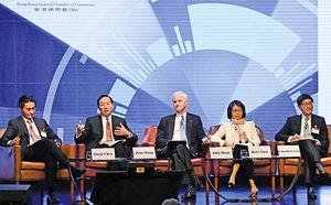 貿易戰停火 香港總商會:中小企仍要作最壞打算
